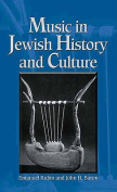 Music in Jewish History and Culture