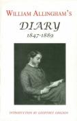 Diary 1847-1889