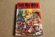 """""""Tell Me Why"""" Annual: 1971"""