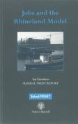 Jobs and the Rhineland Model