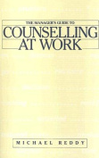 The Manager's Guide to Counselling at Work