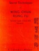 Secret Techniques of Wing Chun Kung Fu