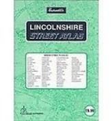 Lincolnshire Street Atlas