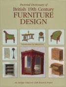 Pictorial Dictionary of British Nineteenth Century Furniture Design