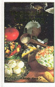 The Hare Krishna Book of Vegetarian Cooking / Adiraja Dasa
