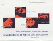Grandchildren of Albion [Audio]