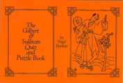 Gilbert and Sullivan Quiz and Puzzle Book