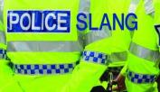 Police Slang