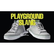 Playground Slang and Teenspeak