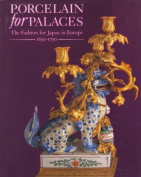 Porcelain in Palaces