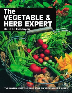 The Vegetable and Herb Expert: The World's Best-selling Book on Vegetables & Herbs