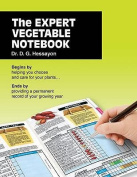 The Expert Vegetable Notebook