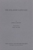 The Icelandic Language