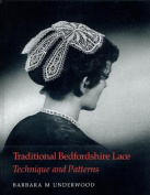 Traditional Bedfordshire Lace