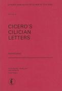 Cicero's Cilician Letters