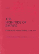 The High Tide of Empire