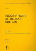 Inscriptions of Roman Britain Lactor 4