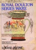 Royal Doulton Series Ware Volume 1