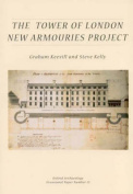 Tower of London New Armouries Project