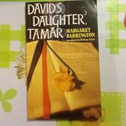 David's Daughter, Tamar