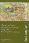 Norwich Castle: Excavations and Historical Survey 1987-1998: Pt. I: Anglo-Saxon to C.1345