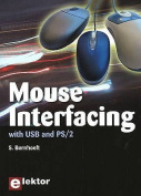 Mouse Interfacing with USB and PS/2