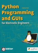 Python Programming & GUI's