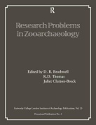 Research Problems in Zooarchaeology (UCL Institute of Archaeology Publications