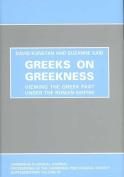 Greeks on Greekness