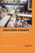 Urban Public Transport and Sustainable Livelihoods for the Poor