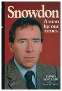 Snowdon: A Man for Our Times