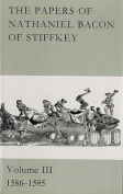 The Papers of Nathaniel Bacon of Stiffkey: A History of Steward & Patteson, 1793-1963