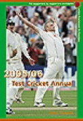 Test Cricket Annual