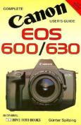 Canon EOS 600/630