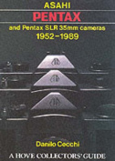 Asahi Pentax and Pentax SLR 35mm Cameras