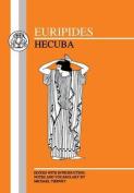 Hecuba (BCP Greek Texts)