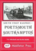 Portsmouth to Southampton