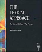 The Lexical Approach