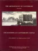Excavations at Canterbury Castle