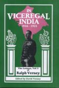 In Vice-regal India
