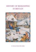 History of Bee-Keeping in Britain