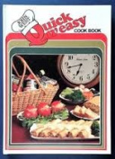 John West Quick n' Easy Cook Book