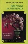 Bonsai in Australia