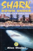 Shark down under