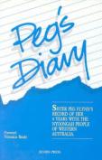 Peg's Diary