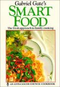 Gabriel Gate's Smart Food