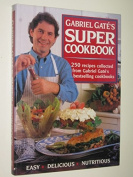 Gabriel Gate's Super Cookbook