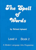 The Spell of Words : Level 4 : Book 2