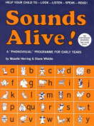 Sounds Alive : a Phonovisual Programme for Early Years