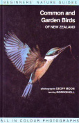 Common and Garden Birds of New Zealand